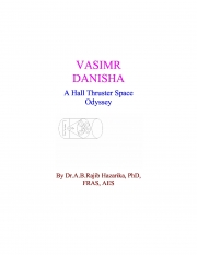 VASIMR DANISHA:A HALL TRUSTER SPACE ODYSSEY (eBook)