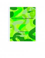 Oracle Siebel BI Publisher Reports Blackbook (eBook)