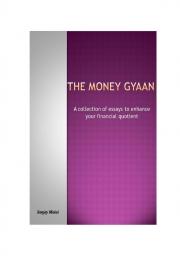 The Money Gyaan (eBook)