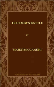 Freedom's Battle (eBook)