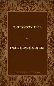 The Poison Tree (eBook)