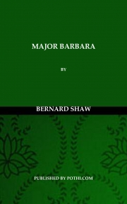 Major Barbara (eBook)