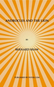 Androcles and the Lion (eBook)