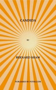 Candida (eBook)