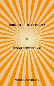 John Bull's Other Island (eBook)