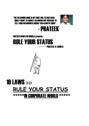 Rule Your Status (eBook)
