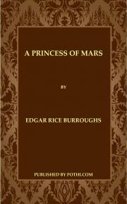 A Princess of Mars (eBook)
