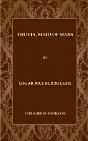 Thuvia, Maid of Mars (eBook)