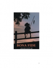 BONA FIDE (eBook)