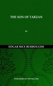 The Son of Tarzan (eBook)