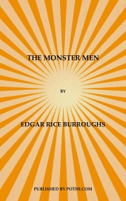 The Monster Men (eBook)
