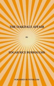 The Oakdale Affair (eBook)