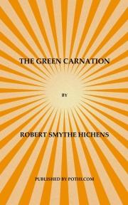 The Green Carnation (eBook)