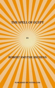 The Spell of Egypt (eBook)