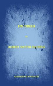 Fin Tireur (eBook)