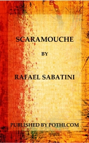 Scaramouche (eBook)