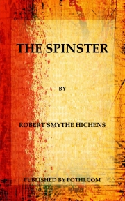 The Spinster (eBook)