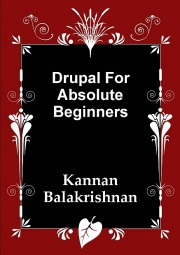 Drupal For Absolute Beginners