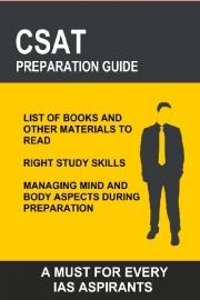 CSAT preparation guide
