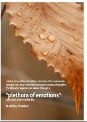 An Extensive List of Human Emotions and Their Meanings