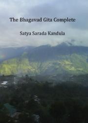 The Bhagavad Gita (Complete)