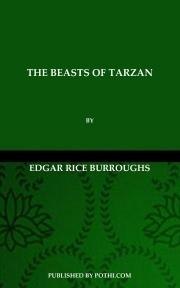 The Beasts of Tarzan (eBook)
