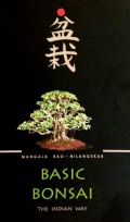 BASIC BONSAI - THE INDIAN WAY
