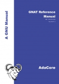 GNAT Reference Manual