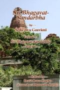 Śrī Bhagavat-Sandarbha Vol. 2