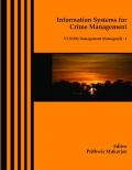 Information Systems for Crime Management