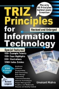 TRIZ Principles for Information Technology