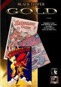 Black Tower Gold Volume 3