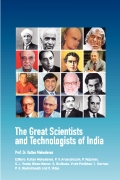 The great scientists and technologists of India