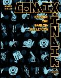 Random Selection - COMIX.INDIA Vol. 01