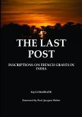 The Last Post: Inscriptions on French Graves in India