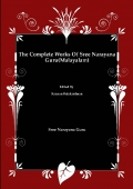 Complete Works Of Sree Narayana Guru