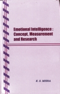 Emotional Intelligence: Concept, Measurement and Research