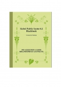 Siebel Public Sector 8.2 Blackbook