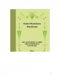 Siebel Workflows Blackbook