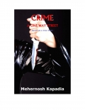 CRIME --A ONE WAY STREET