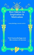 Best Stories For Inspiration & Motivation
