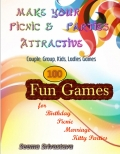 Fun Games (in B&W)