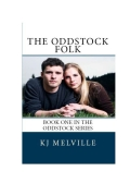 The Oddstock Folk