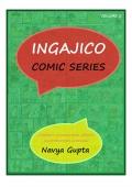 Ingajico Comic Series - Volume 2