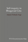 Self-inquiry in Bhagawad Gita