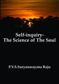 Self-inquiry-The Science of The Soul
