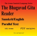 The Bhagavad Gita Reader, PDF (eBook)