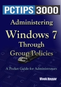 Administering Windows 7 Through Group Policies