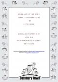 Summary of Permission Marketing (eBook)