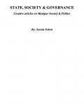 State, Society & Governance (eBook)